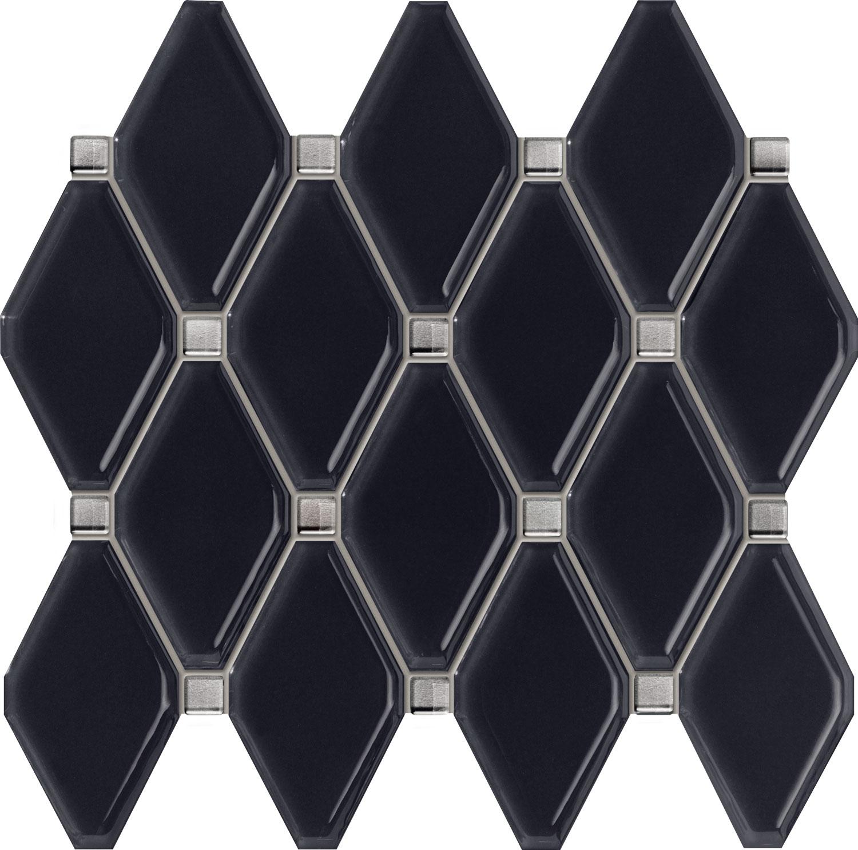Tubadzin ABISSIO Navy 29,8×2,7