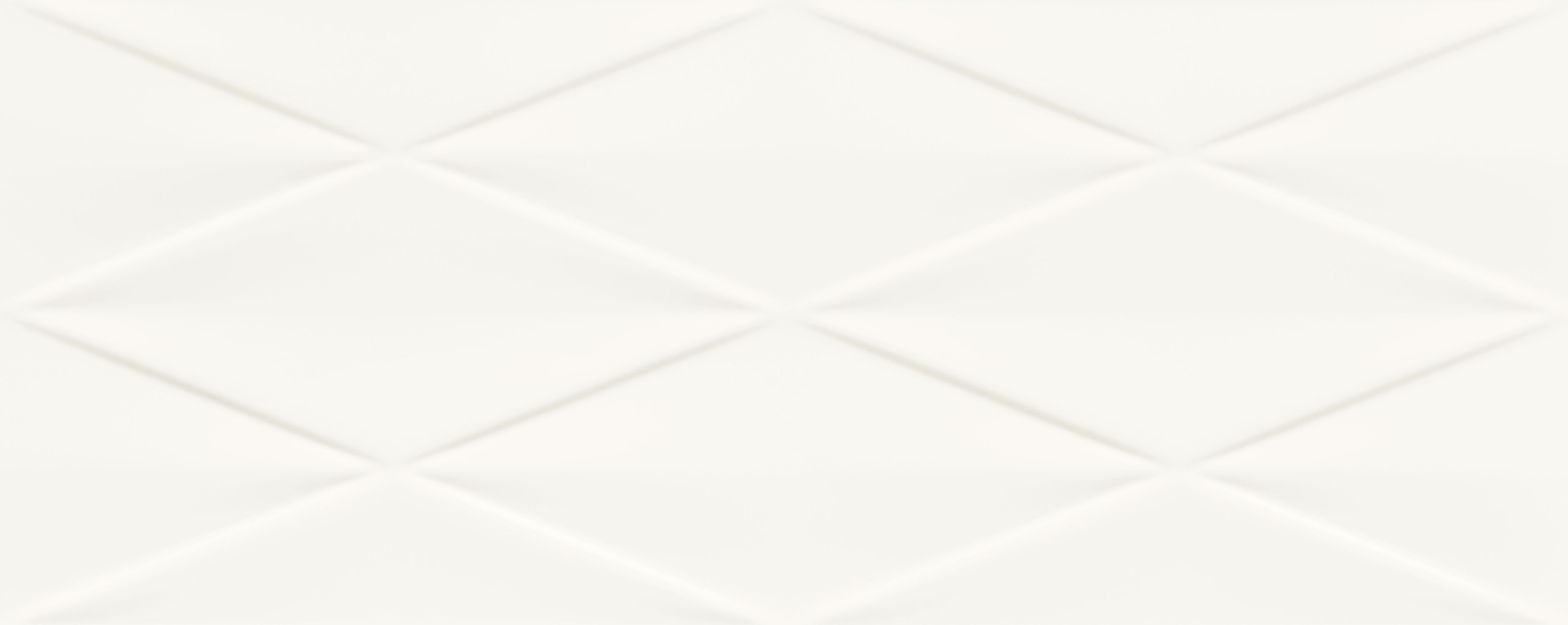 Tubadzin ABISSIO White STR 74,8×29,8