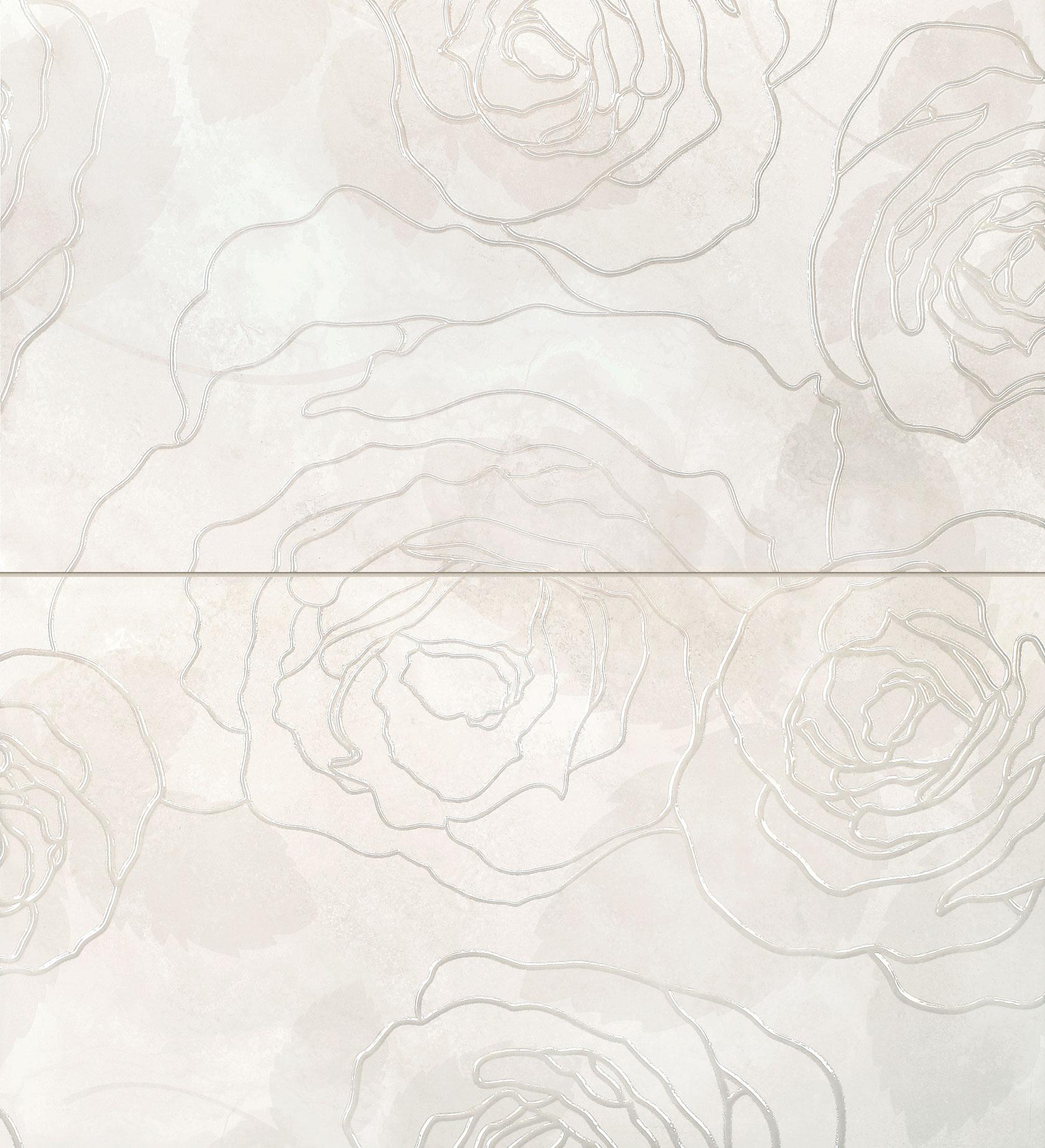 Tubadzin ALABASTRINO 3 dekor 65,6×59,3