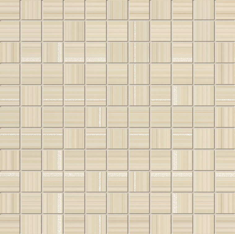 Tubadzin HELIUM Latte mozaik 29,8×29,8