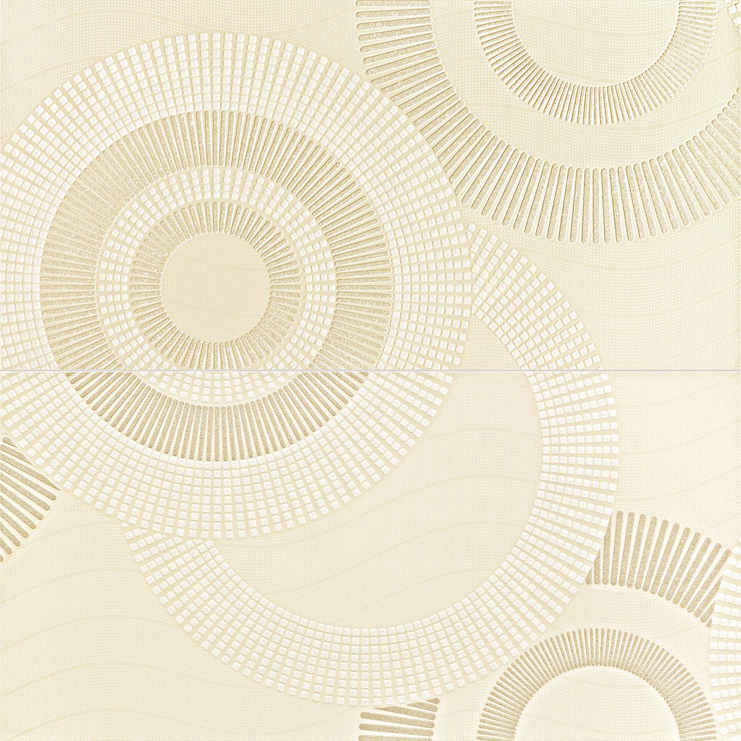 Tubadzin HELIUM Round 59,8×59,8