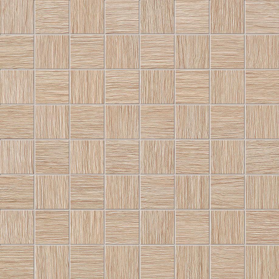 Tubadzin BILOBA Beige mozaik 32,4×32,4