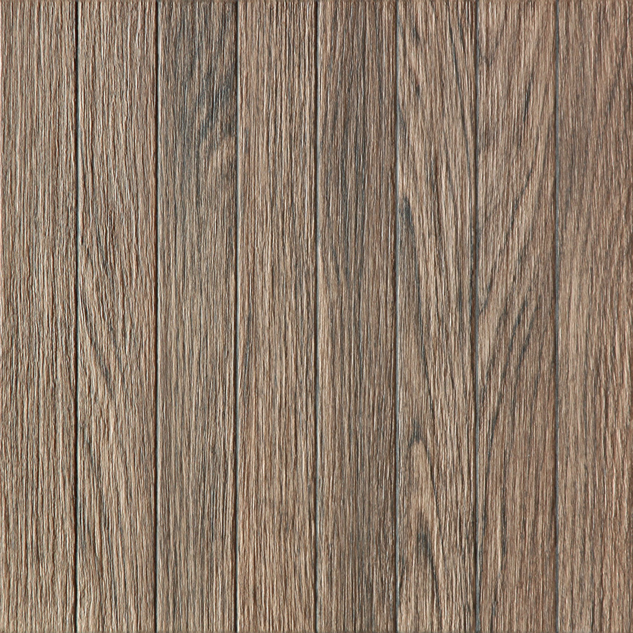 Tubadzin BILOBA Brown 45×45