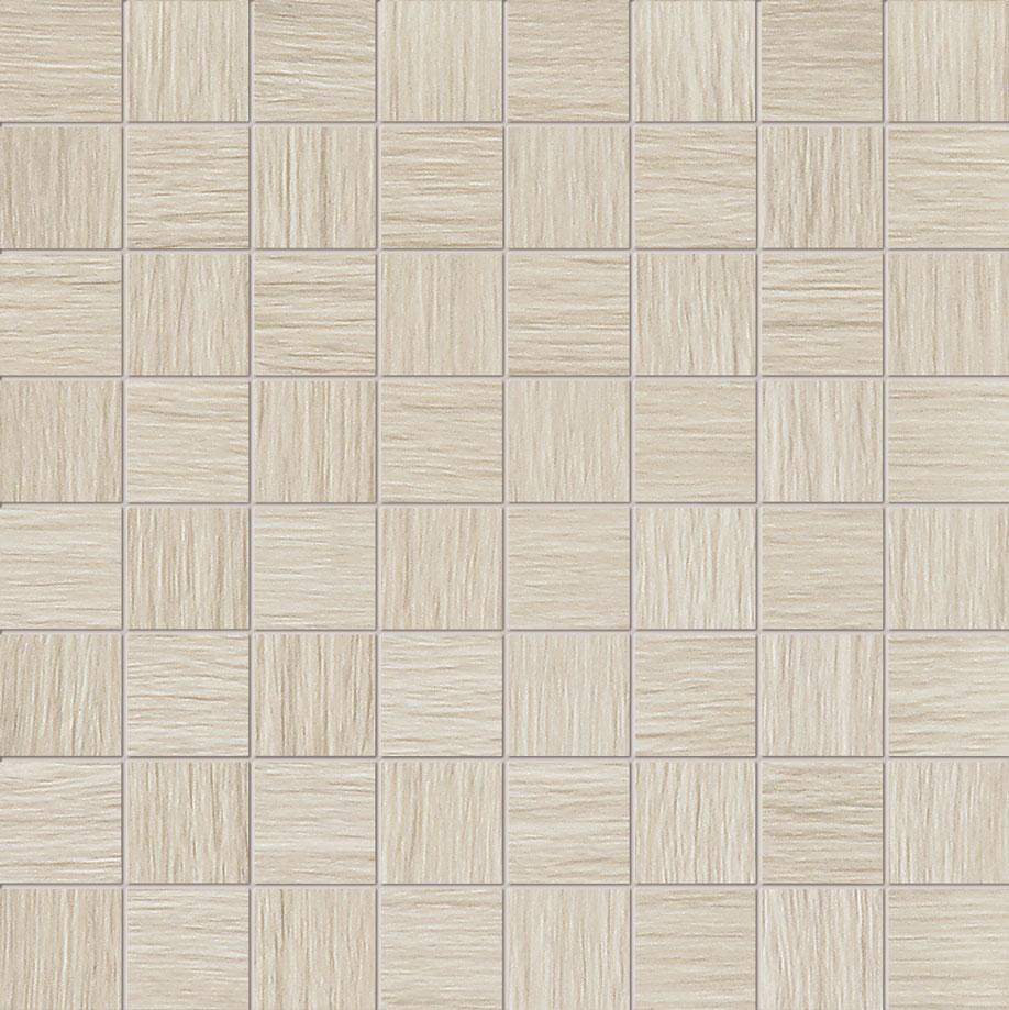 Tubadzin BILOBA Cream mozaik 32,4×32,4