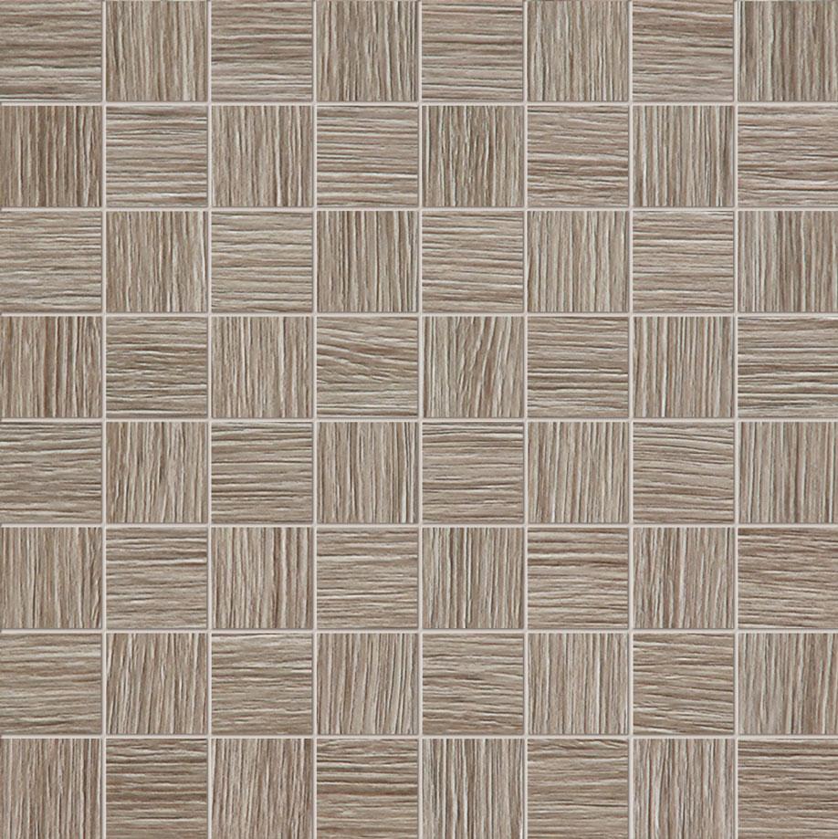 Tubadzin BILOBA Grey mozaik 32,4×32,4