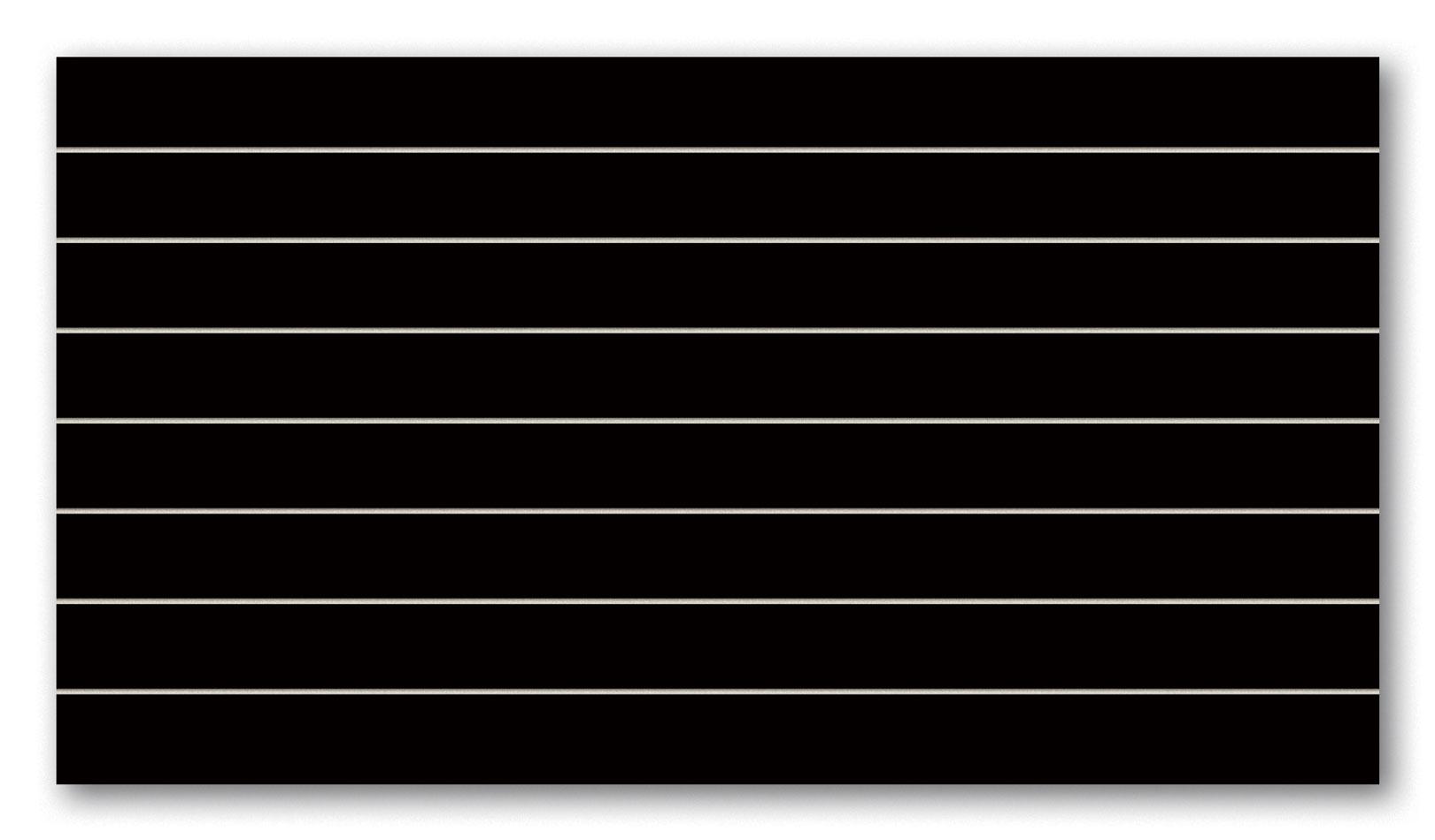 Tubadzin BLACK&RED Black dekor 59,3×32,7