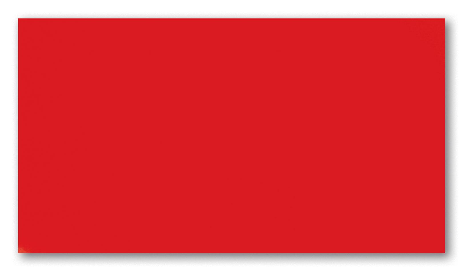 Tubadzin BLACK&RED Red R.1 59,3×32,7