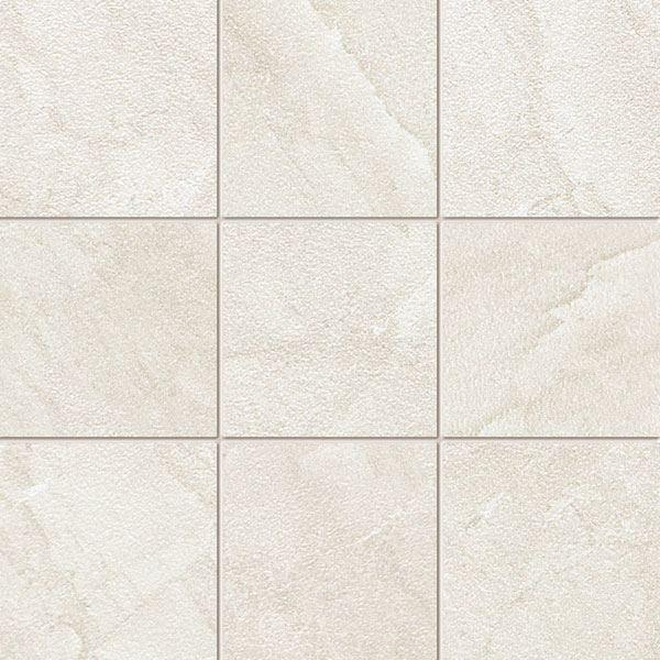 Tubadzin BROKEN White LAP mozaik 29,8×29,8