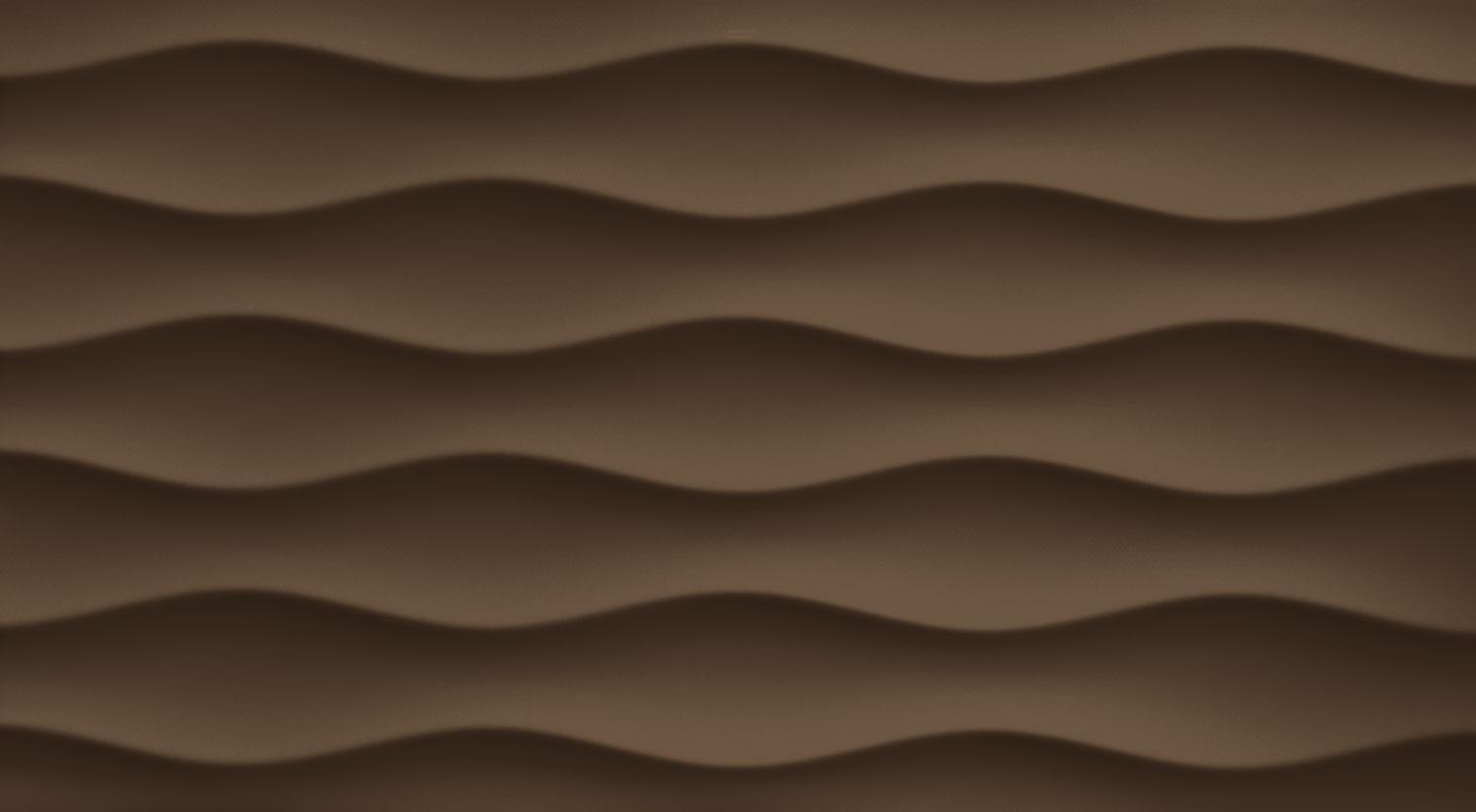 Tubadzin BROWN Brown R.3 59,3×32,7