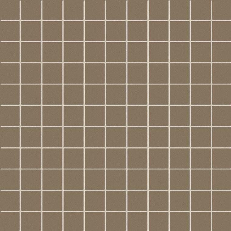 Tubadzin BROWN Mocca mozaik 30×30