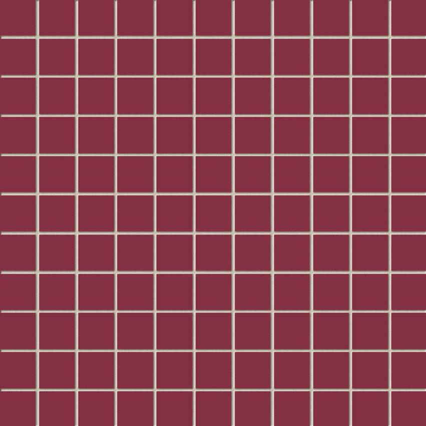 Tubadzin CARMINE mozaik 30×30