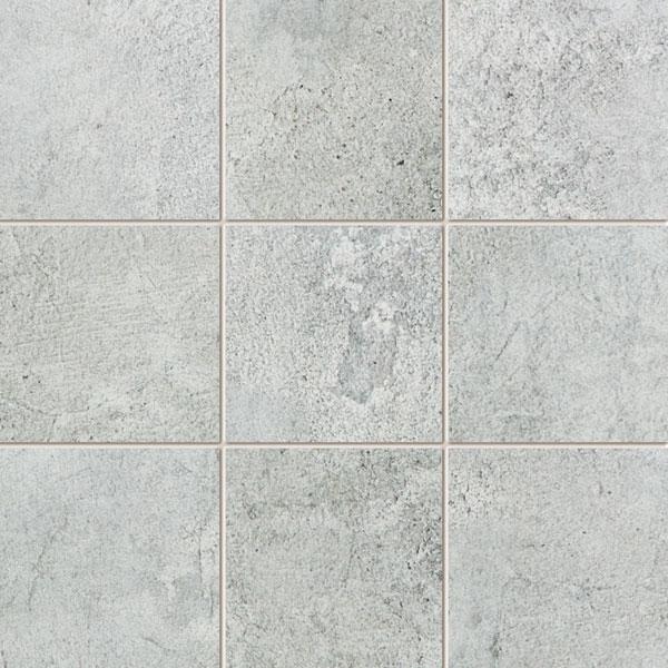 Tubadzin CEMENT WORN 1 MAT mozaik 29,8×29,8