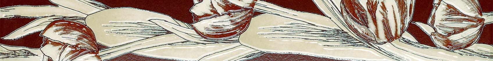 Tubadzin CHIC STONE 1 szegő 60×7,4