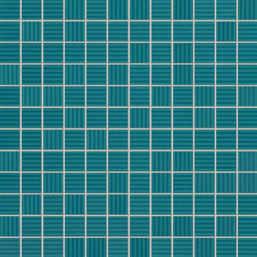 Travertino COOL Blue mozaik 29,8×29,8