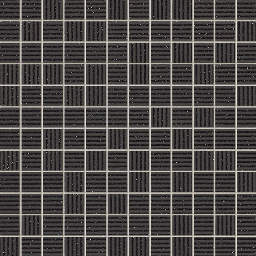 Travertino COOL Grey mozaik 29,8×29,8