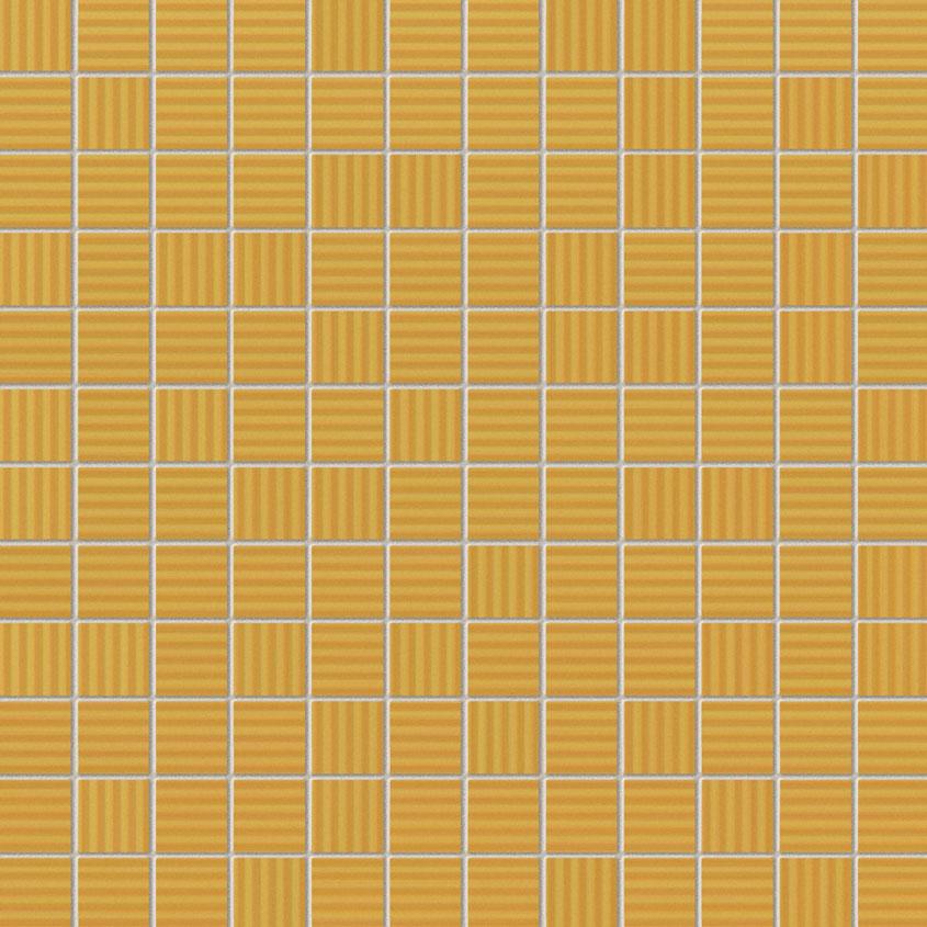 Travertino COOL Honey mozaik 29,8×29,8