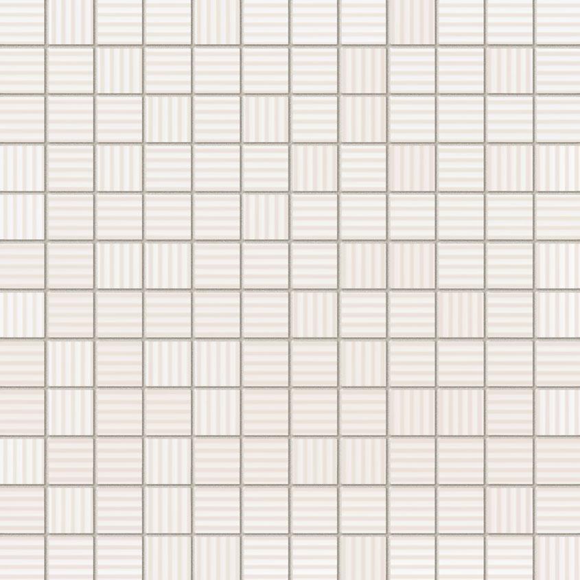 Travertino COOL White mozaik 29,8×29,8