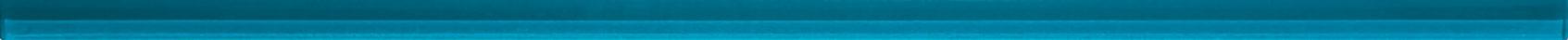 Travertino GLASS Blue 1 szegő 59,8×1,5