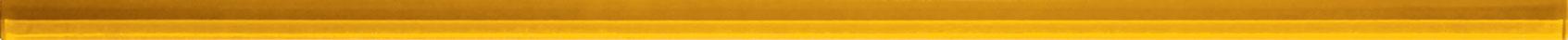 Travertino GLASS Honey 1 szegő 59,8×1,5