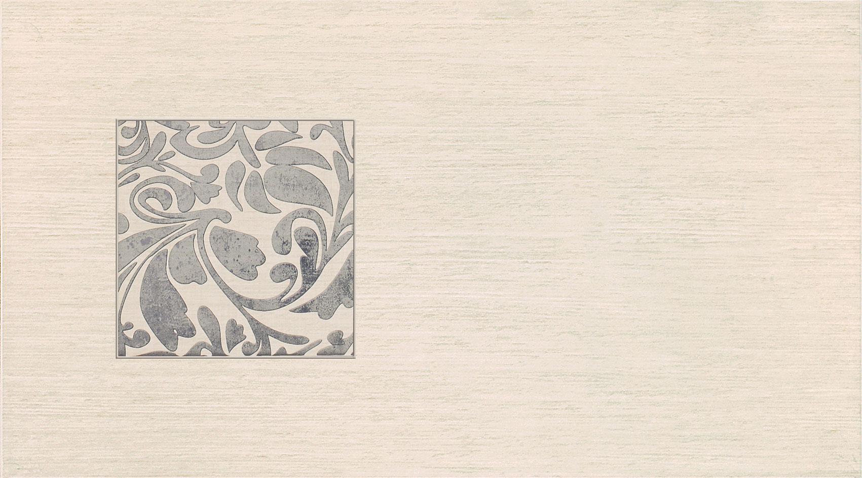 Tubadzin ELEGANT NATUR 1 dekor 60×33,3