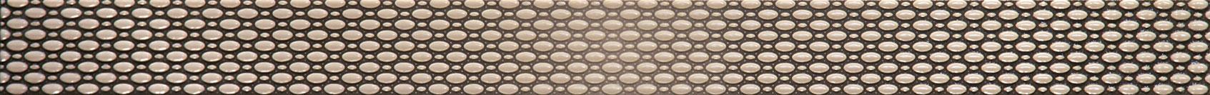 Tubadzin ELLE Beige szegő 59,8×4,8