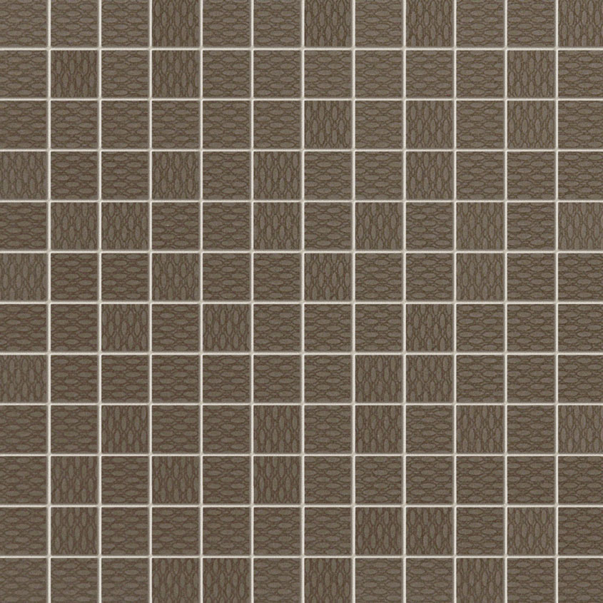 Tubadzin ELLE Chocolate mozaik 29,8×29,8