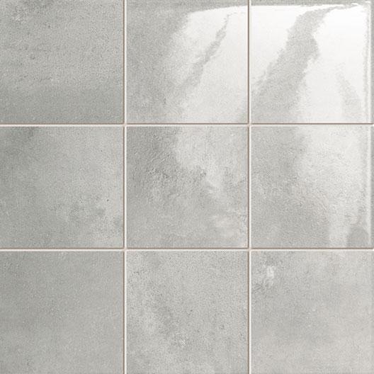 Tubadzin EPOXY Graphite 1 mozaik 29,8×29,8