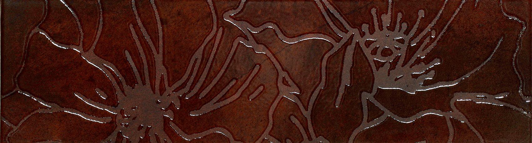 Tubadzin FLORAL STONE 1 szegő 60×16,2