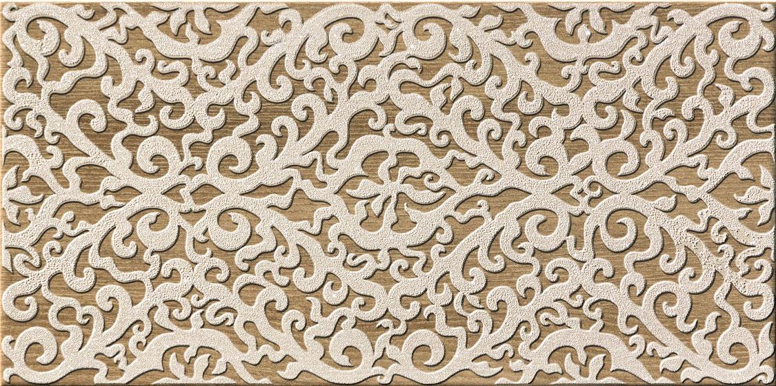 Tubadzin ILMA Ornament dekor 44,8×22,3