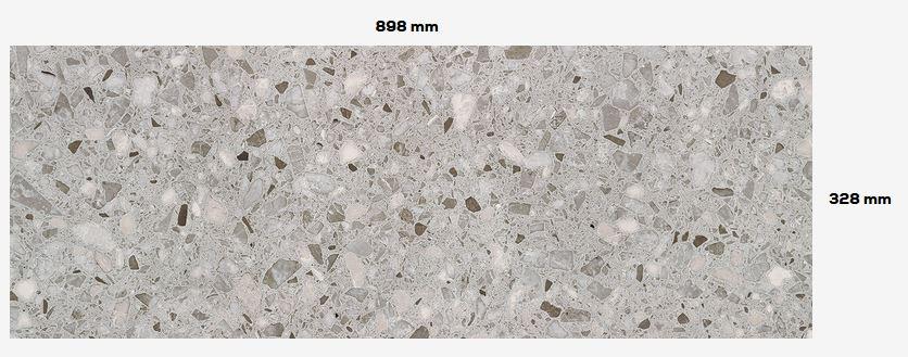 Macchia Graphite Wall tile