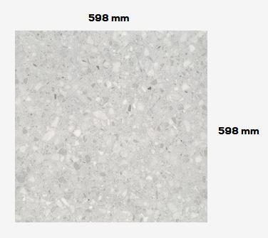 Macchia grey MAT Porcelain tile