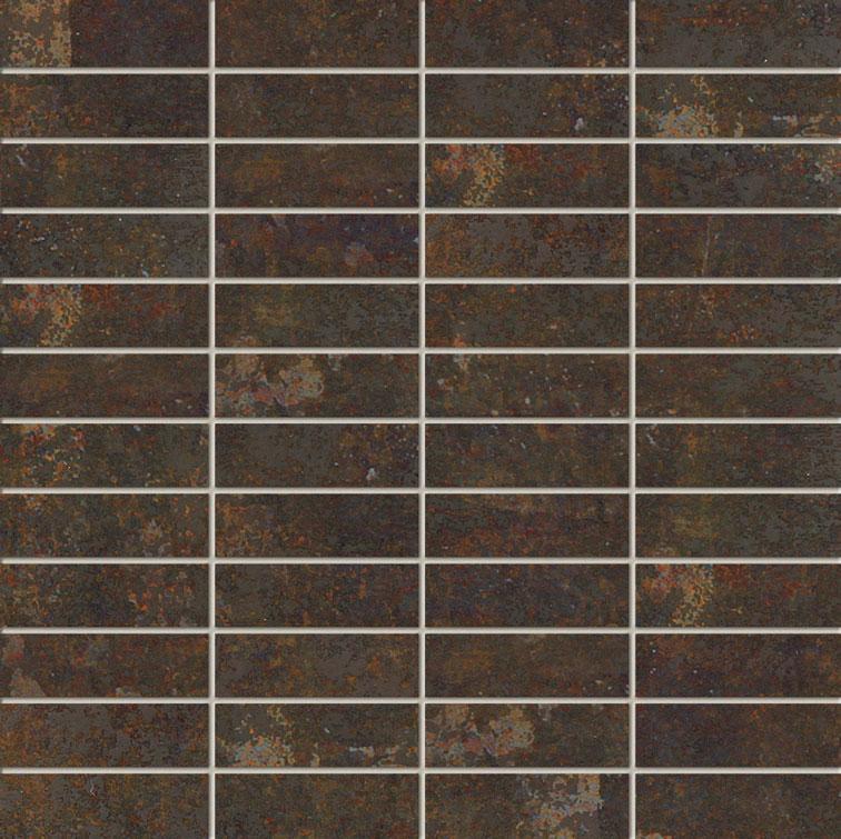 Tubadzin MODERN PUNK 1_négyszögletű mozaik 29,8×29,8