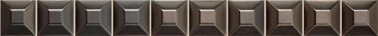Tubadzin MODERN PUNK 1 szegő 44,8×4,3