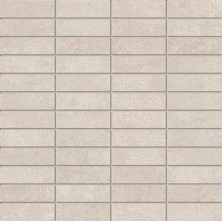 Tubadzin MODERN PUNK 2 négyszögletű mozaik 29,8×29,8