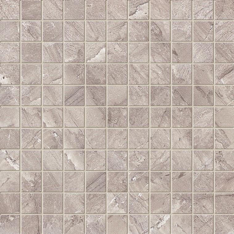 Tubadzin OBSYDIAN Grey mozaik 29,8×29,8