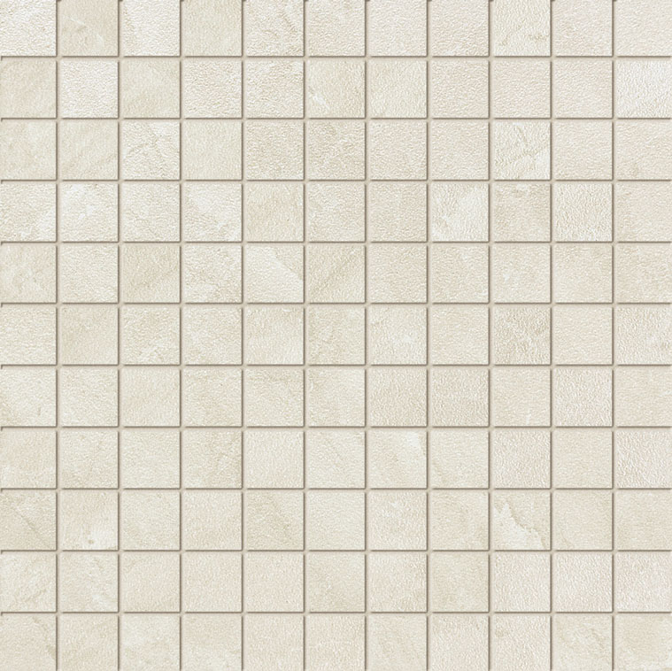 Tubadzin OBSYDIAN White mozaik 29,8×29,8