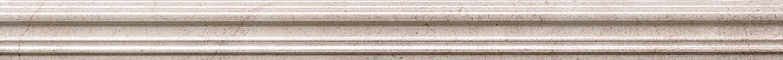 Tubadzin PARMA 1 szegő 59,8×4,5