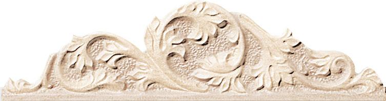Tubadzin PARMA 3 szegő 29,8×8