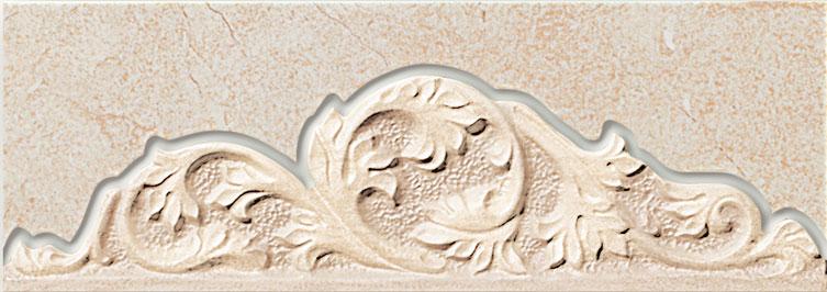 Tubadzin PARMA 4 szegő 29,8×10,5