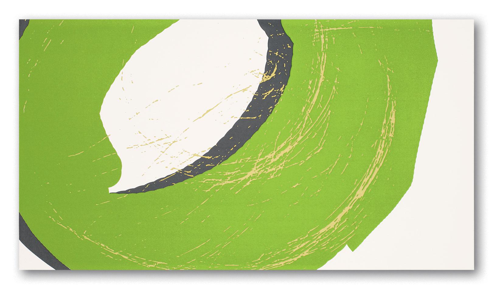 Tubadzin POP Green dekor 59,3×32,7