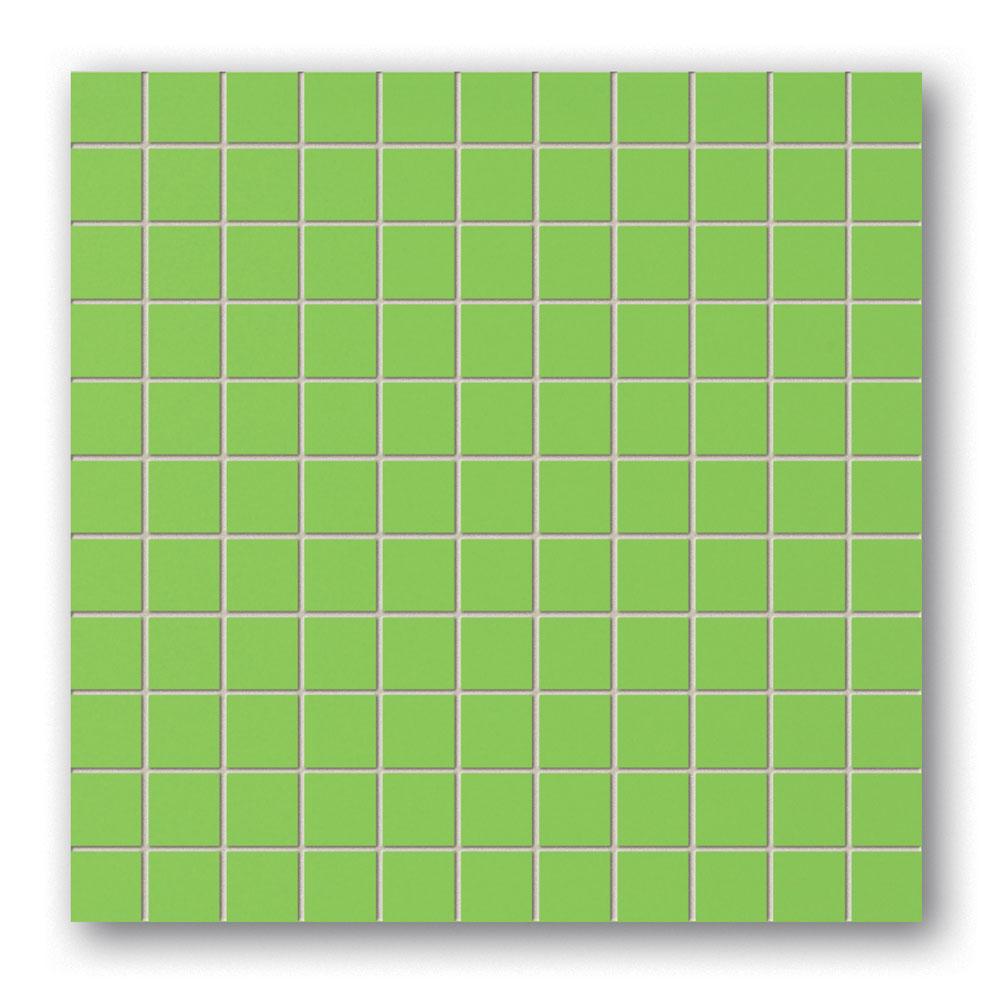Tubadzin POP Green mozaik 30×30