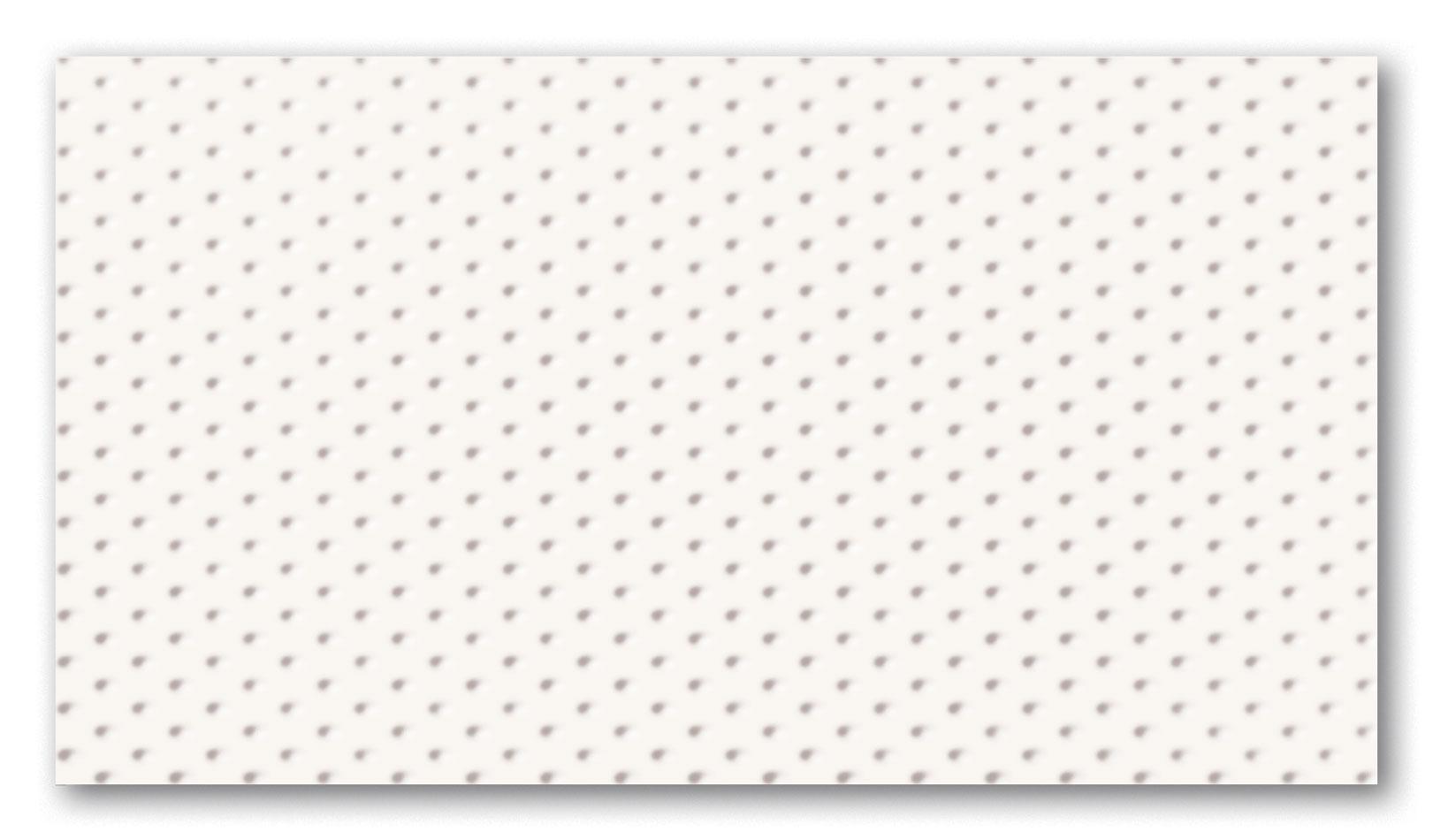 Tubadzin POP White R.2 59,3×32,7