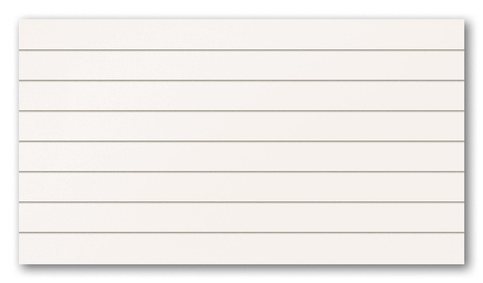 Tubadzin POP White dekor 59,3×32,7