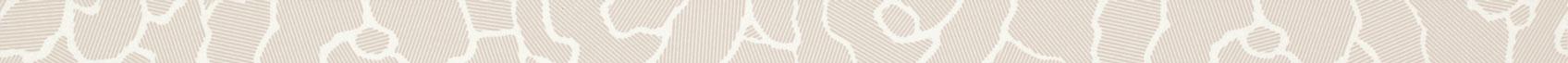 Tubadzin ROSA 1 szegő 59,8×2,5