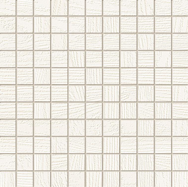 Tubadzin TIMBRE White mozaik 29,8×29,8