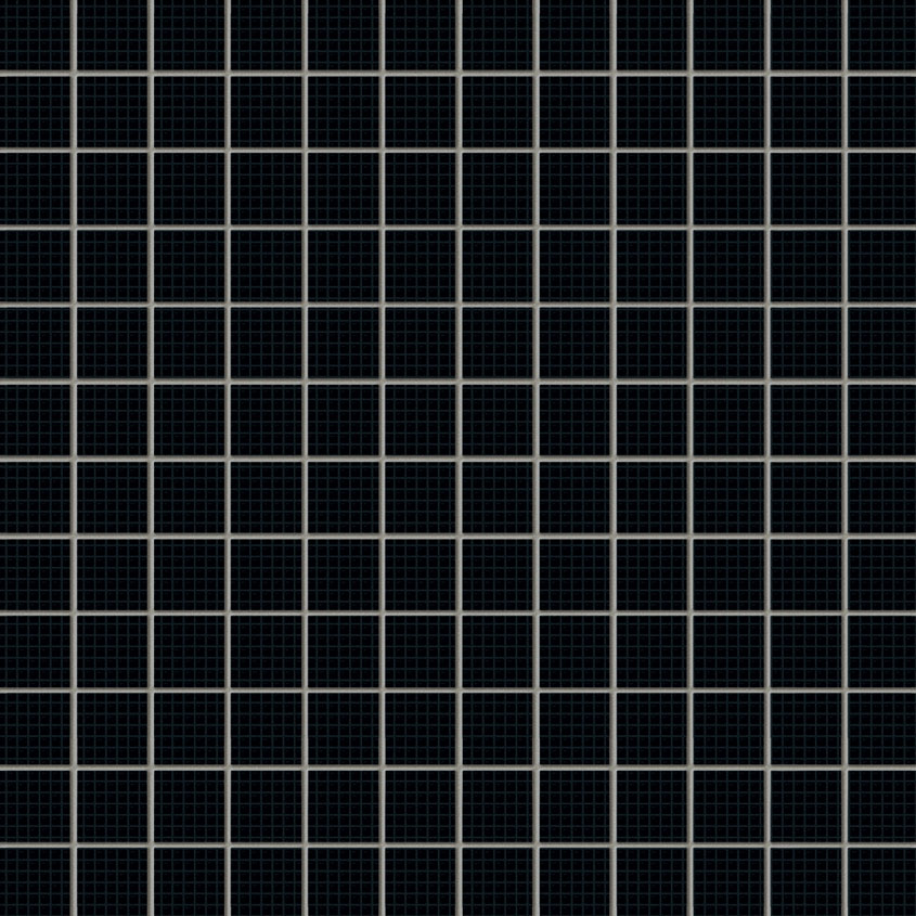 Tubadzin VAMPA Black mozaik 29,8×29,8