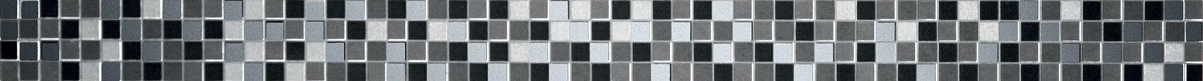 Tubadzin VAMPA Platinum szegő 59,8×3,9