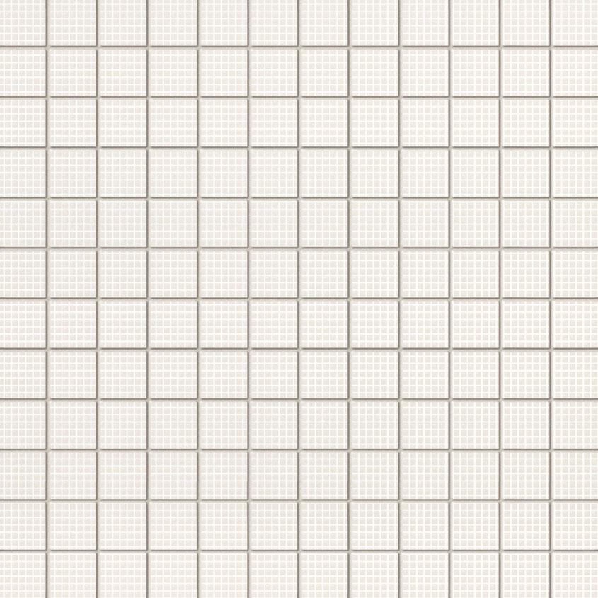 Tubadzin VAMPA White mozaik 29,8×29,8