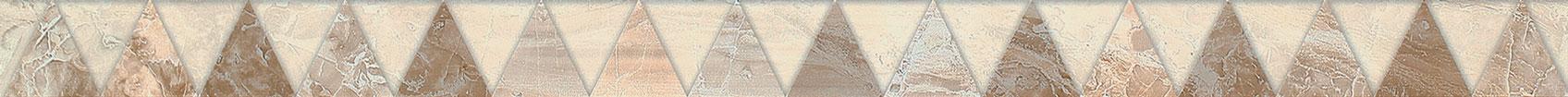 Tubadzin VINAROS 1 szegő 59,8×3,7