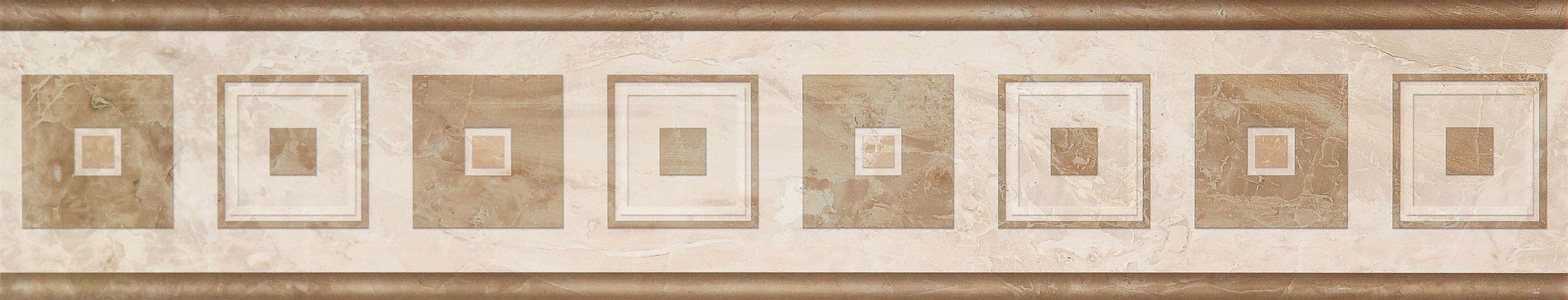 Tubadzin VINAROS 2 szegő 59,8×11,4